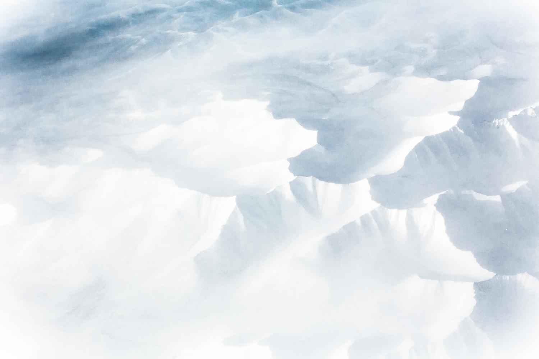 """frozen ice landscape"""