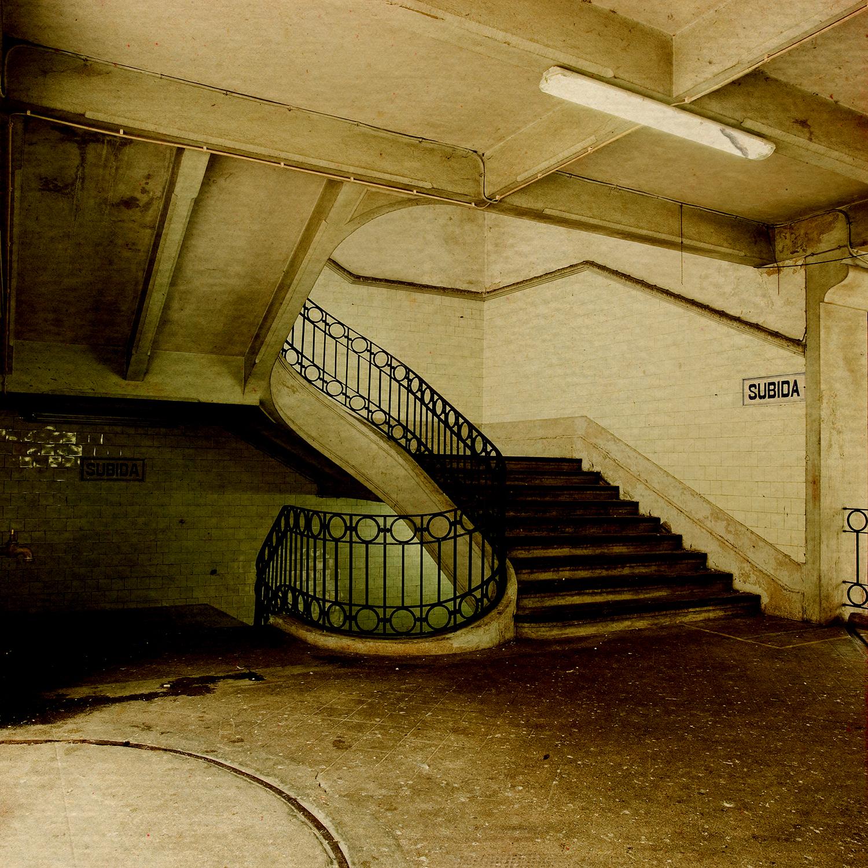 """Porto stairs"""