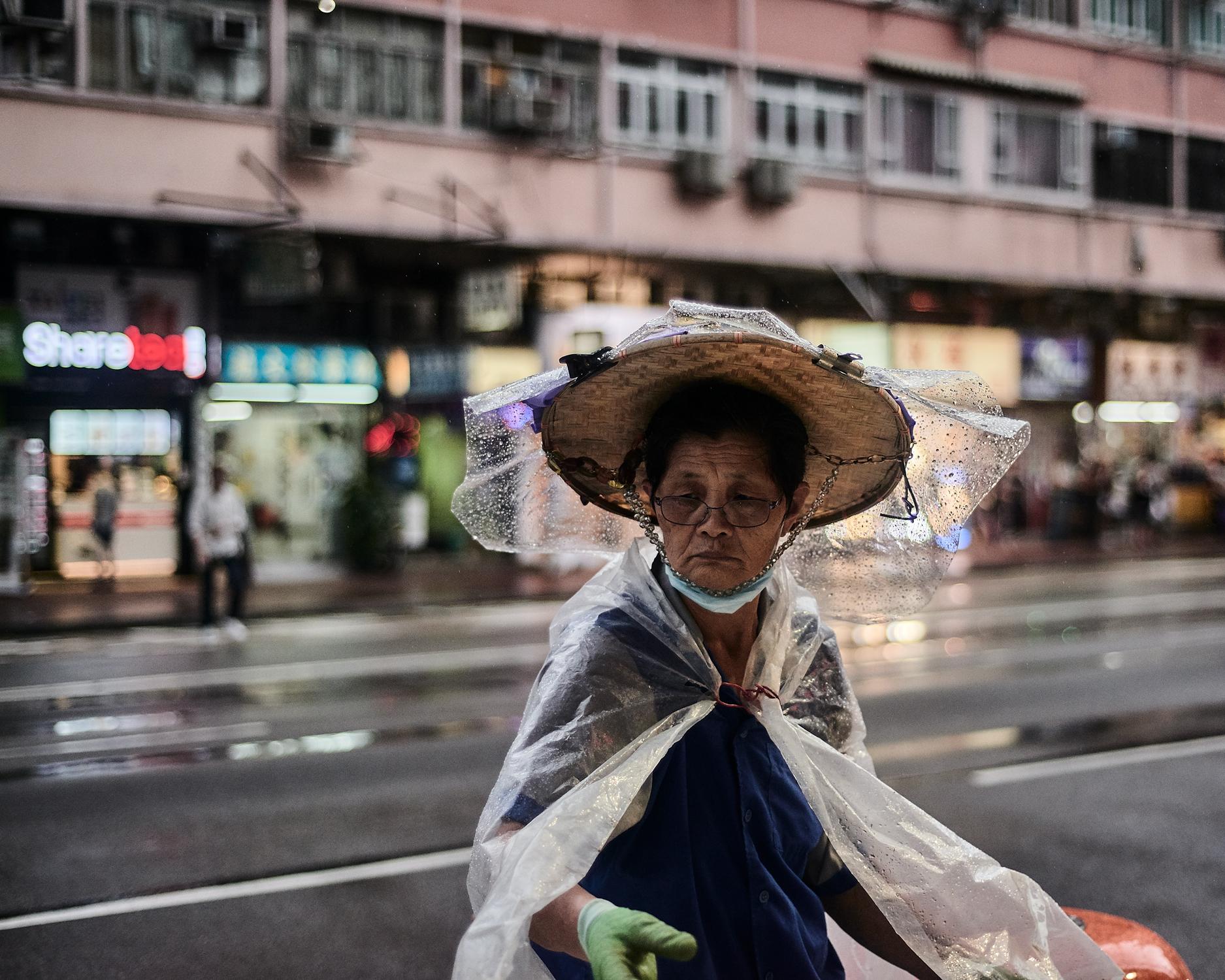 """""""raincoat"""""""