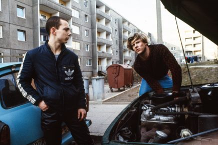 """""""Huma Rosentalski DDR 1990"""""""