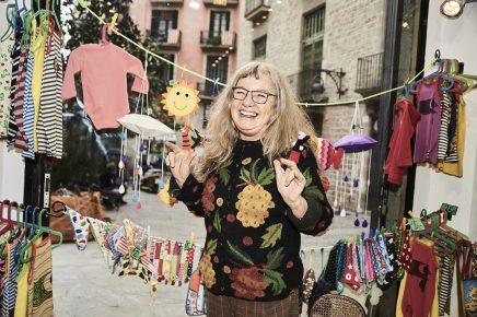 """children store Barcelona"""