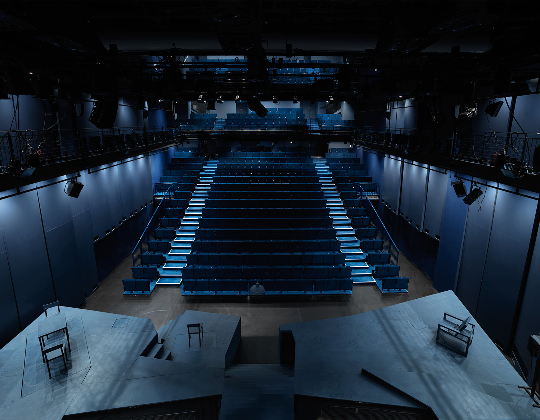 """La Scala theater Paris France"""