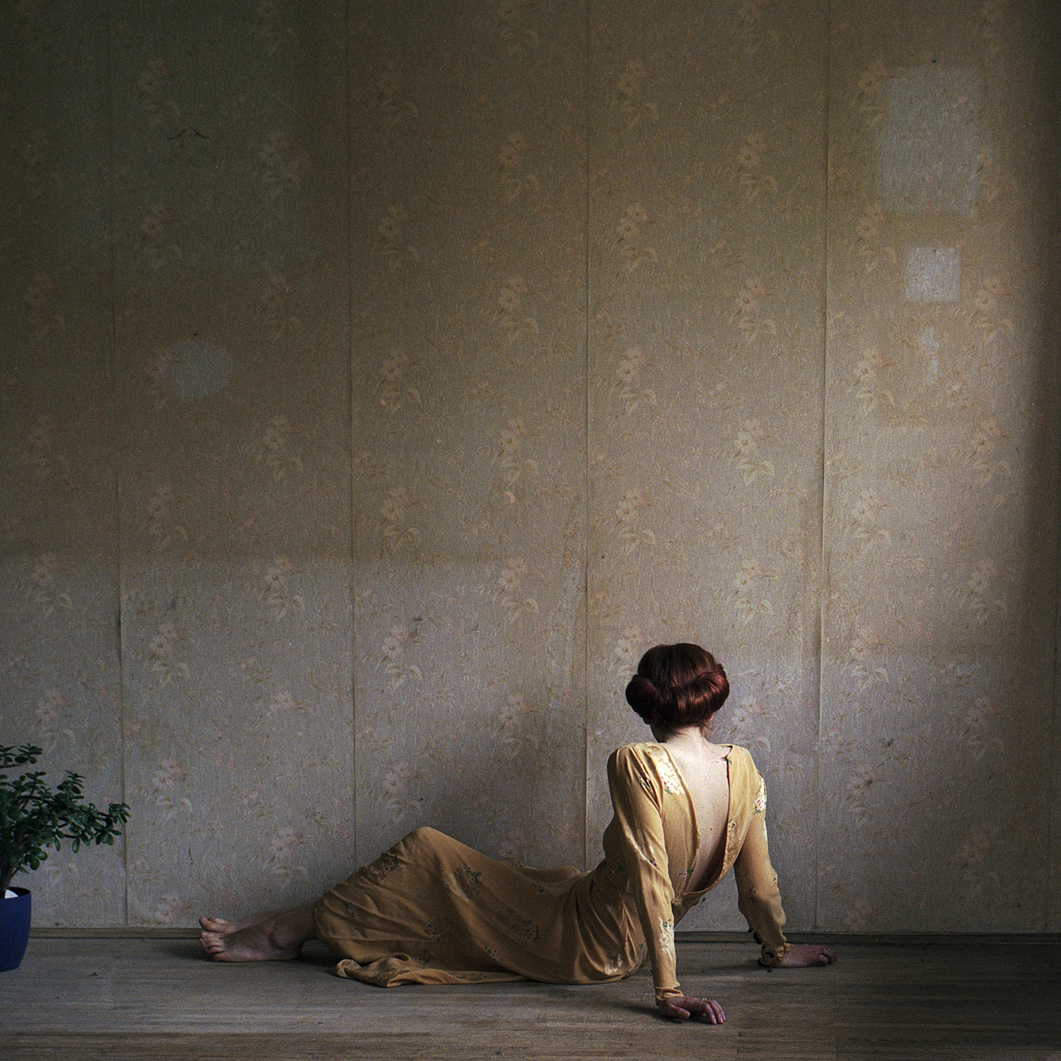 """ANATOMY OF MELANCHOLY photographed by Hannah Häseker"""