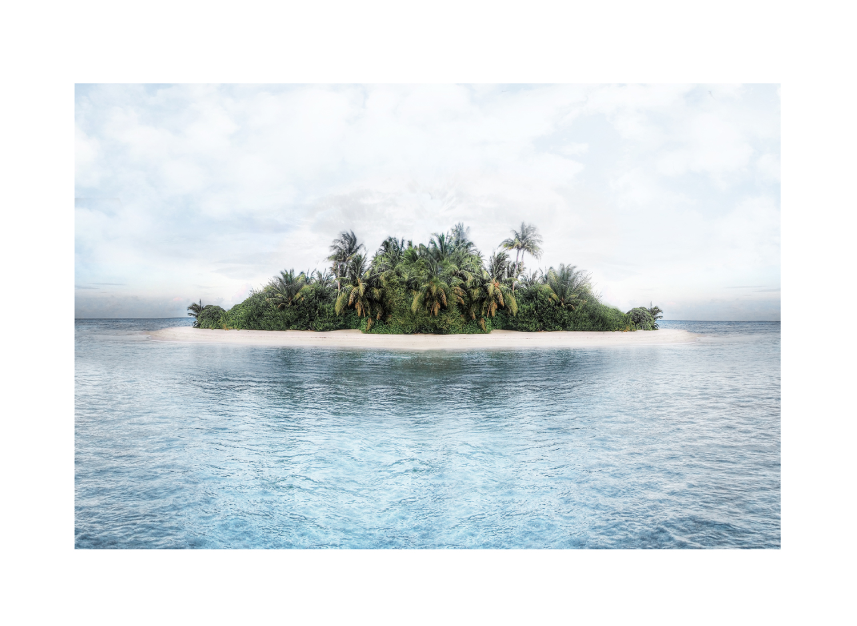 """Paradise Island photgraphed by Alice de Kruijs"""
