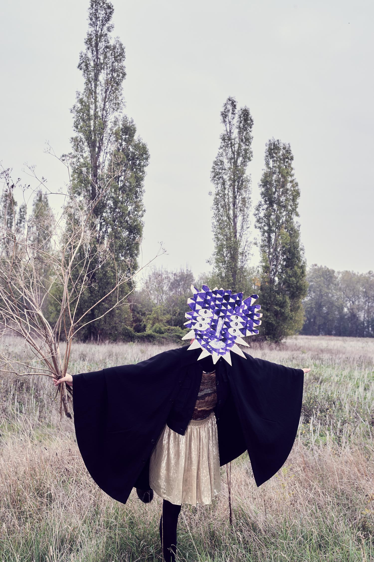 """""""Fashion story nature"""""""