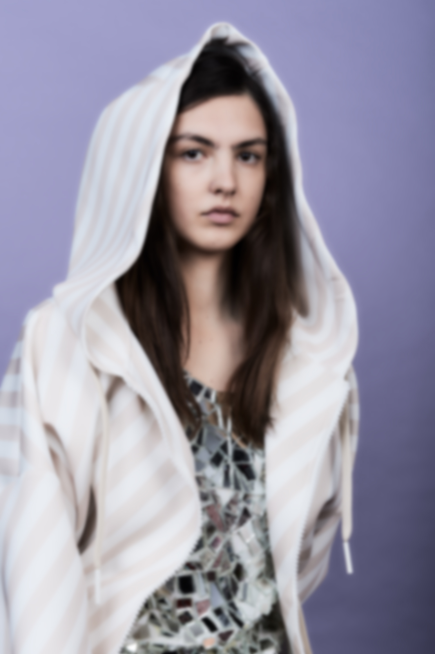 """blurry picture girl studio fashion photography"""