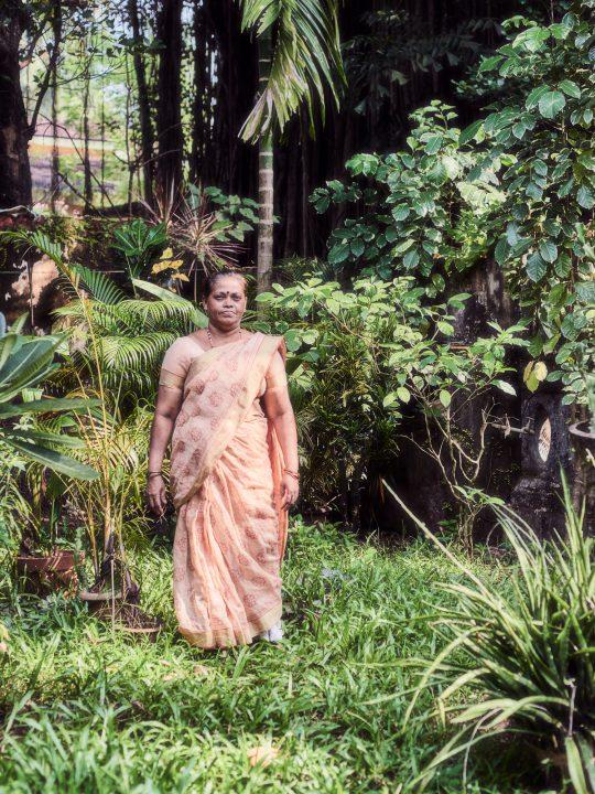 """""""Native in Goa"""""""