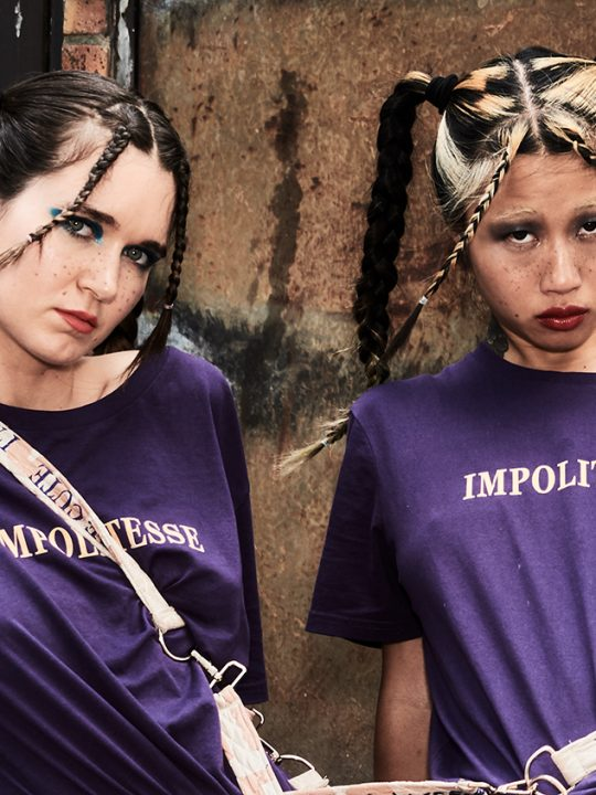 """""""Upcycled Fashion"""""""